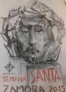 Selmana Santa Zamora 2015