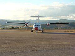 Aerodromo Bragança