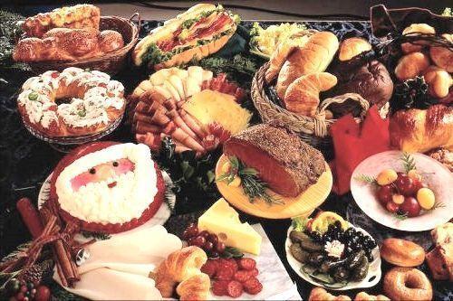 comidas y catering